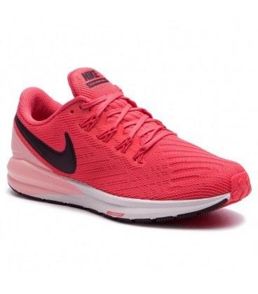 کفش مخصوص پیاده روی زنانه نایک مدل Nike AIR ZOOM STRUCTURE 22