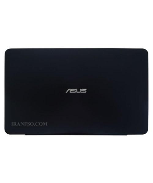 تصویر قاب پشت ال سی دی لپ تاپ ایسوس k555L-V555L-A555L مشکی پلاستیکی