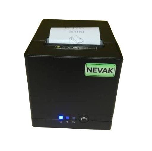 تصویر پرینتر حرارتی نیواک (NEVAK) مدل C80180I