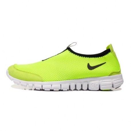 کتانی نایک فری زنانه Nike Free 3.0 V3 Womens Lime