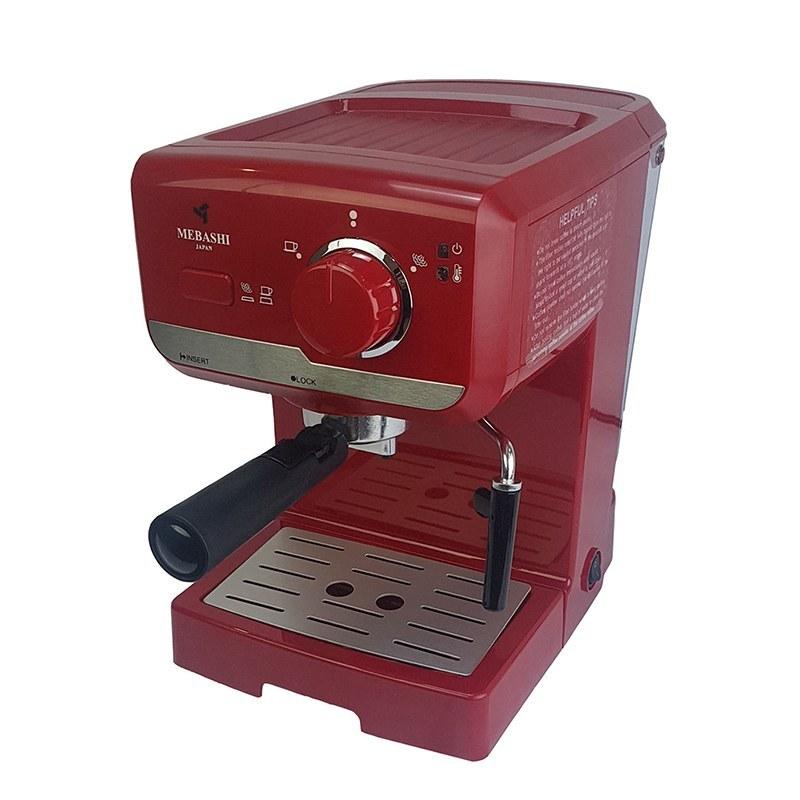 تصویر اسپرسوساز مباشی مدل MEBASHI ECM2013 Mebashi ECM2013 Espresso maker
