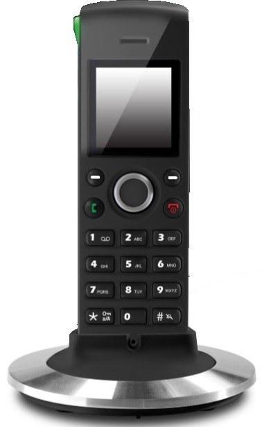 تصویر RTX 8430 Dect Phone آر تی ایکس قیمت   به شرط خرید تیمی