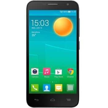 Alcatel Onetouch Idol2 mini 6016X | 8GB | گوشی آلکاتل وان تاچ آیدل 2 مینی | ظرفیت ۸ گیگابایت