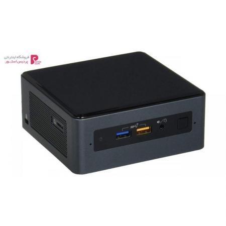 تصویر کامپیوتر کوچک اینتل NUC8i3BEH-Q Intel NUC8i3BEH-Q Mini PC