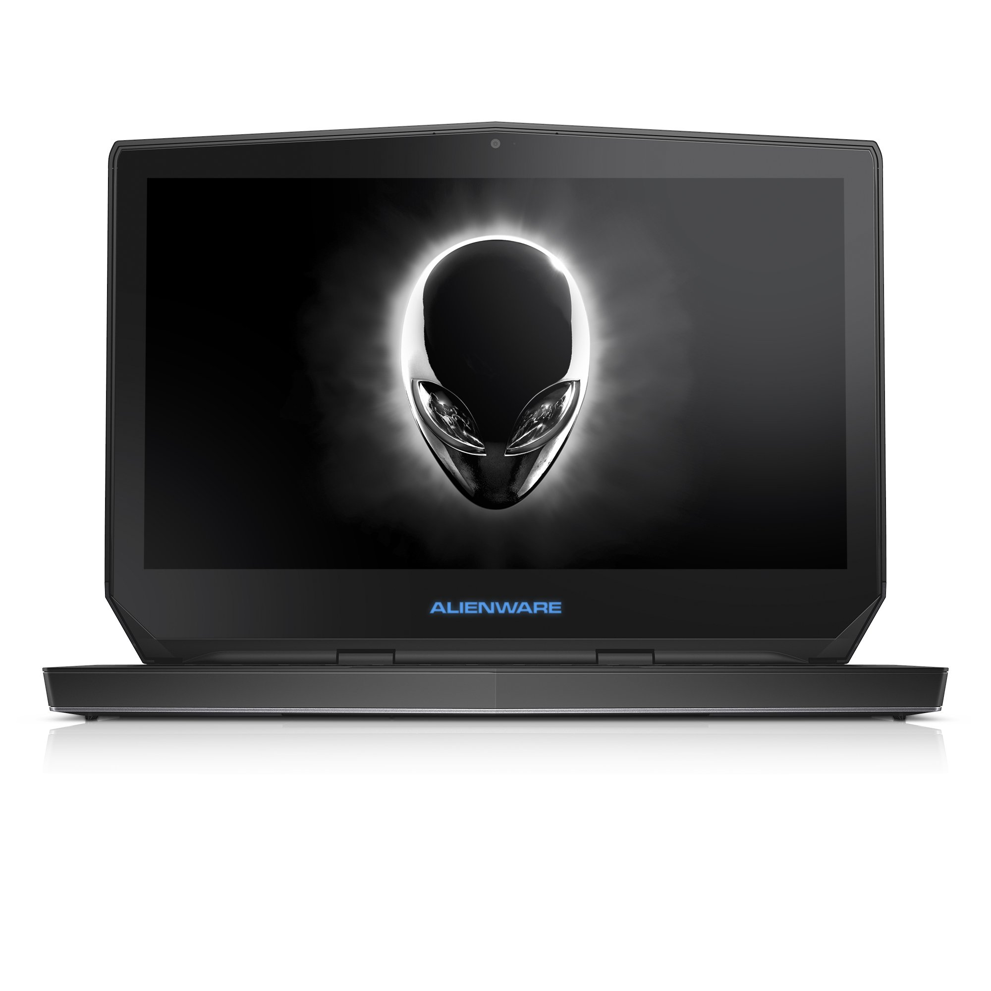 Alienware AW13R2-10011SLV 13 Inch WQXGA+ Touchscreen Laptop (6th Generation Intel Core i7, 16 GB RAM, 512 GB SSD) NVIDIA GeForce GTX 960M
