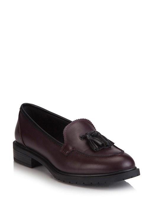 کفش کالج زنانه هاتیچ | کفش کالج هاتیچ با کد 01AYY109530A781