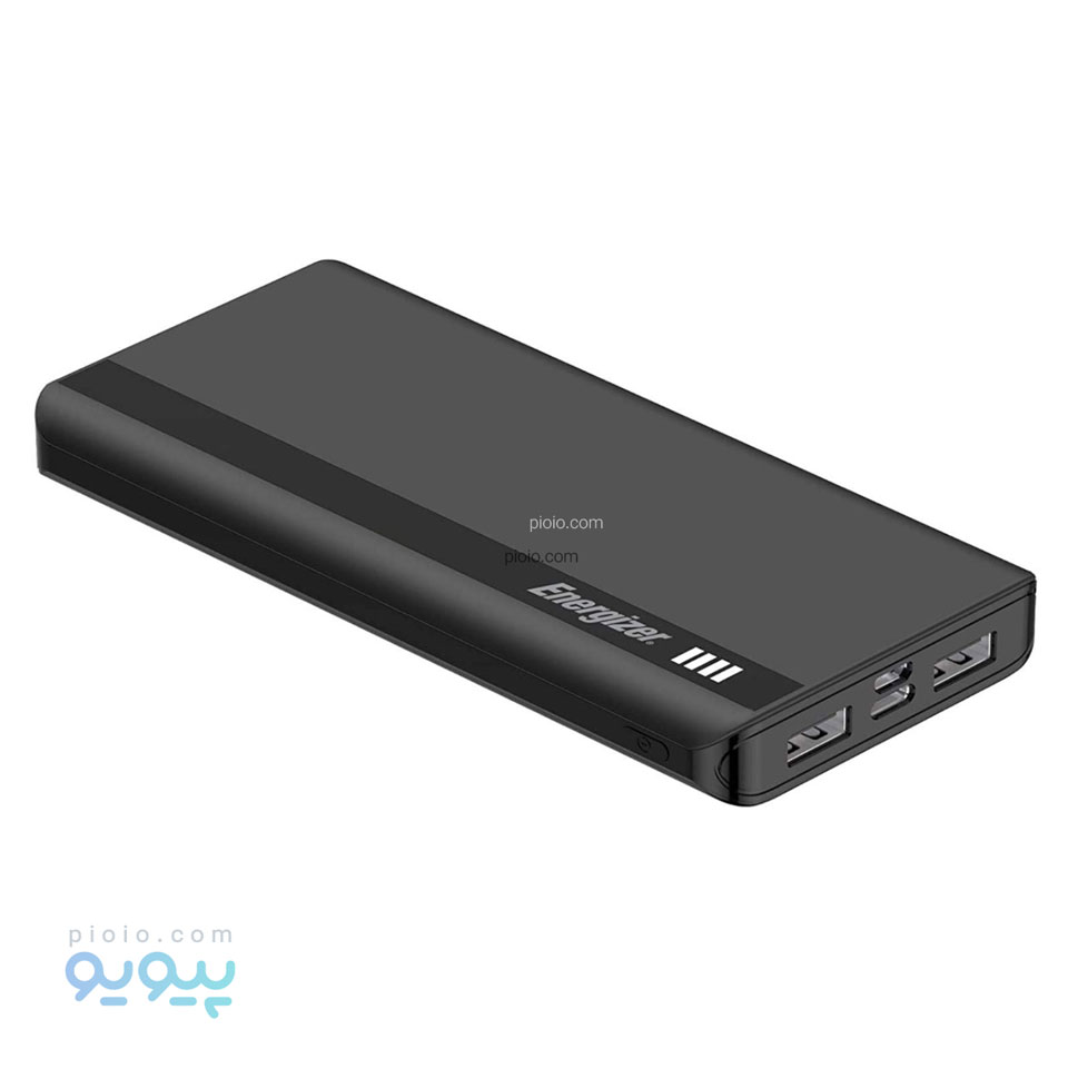 Energizer  UE10054 Power Bank 10000 mAh