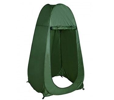 چادر حمام و دستشویی صحرایی