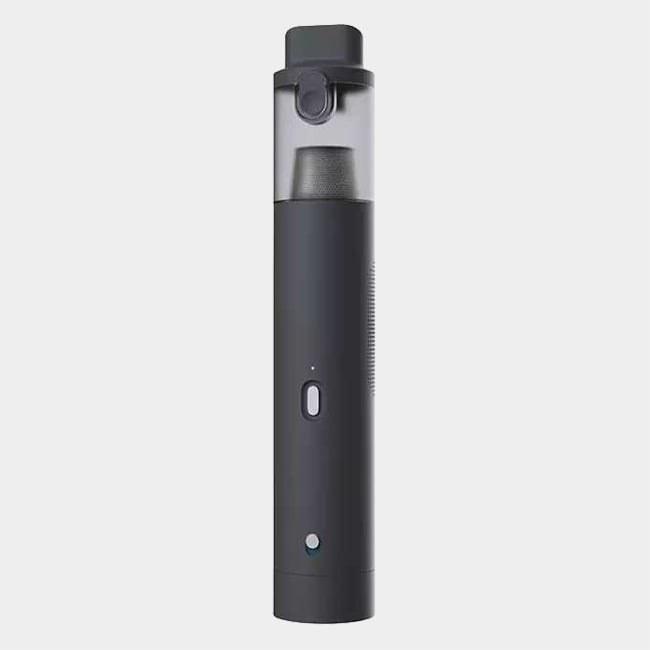 تصویر جارو شارژی ماشین و پمپ باد Lydsto شیائومی ا Xiaomi Lydsto Portable Vacuum Cleaner and Pump Xiaomi Lydsto Portable Vacuum Cleaner and Pump
