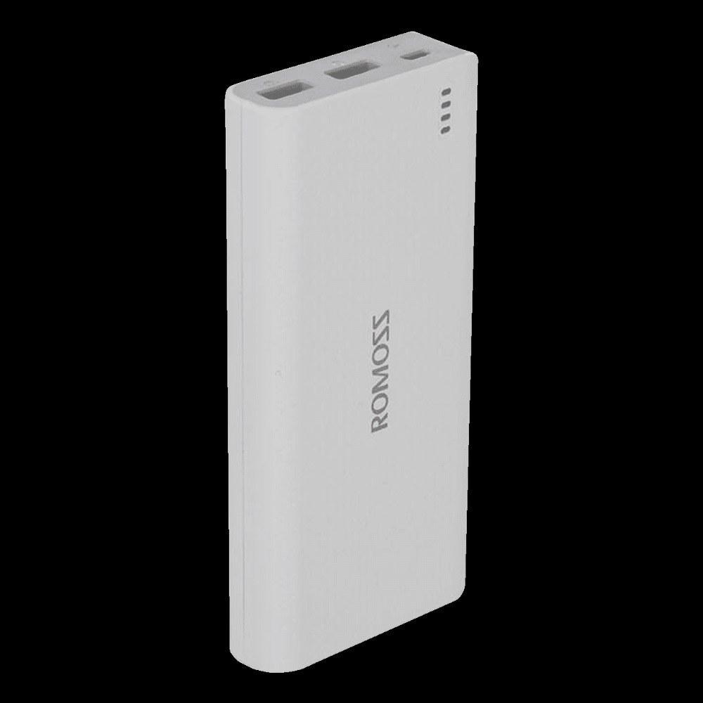 تصویر پاور بانک روموس مدل Sense 15 ظرفیت 15000 میلی آمپر ساعت Romoss Sense 15 15000mAh Power Bank