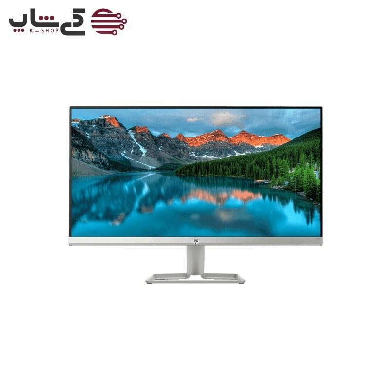 مانیتور اچ پی Monitor IPS HP 24F سایز 24 اینچ