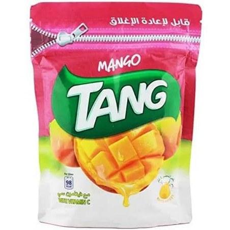 تصویر پودر شربت تانج Tang طعم انبه ۵۰۰ گرم