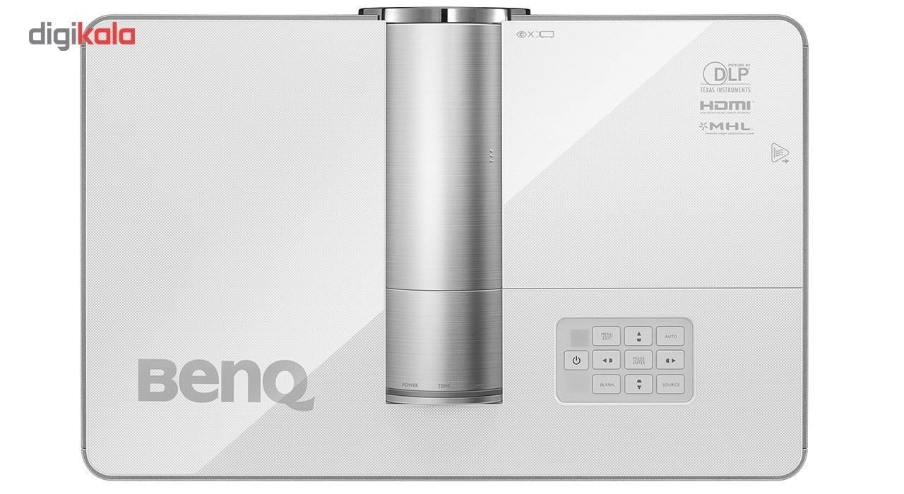 تصویر Video Projector Benq SX920 دیتا پروژکتور بنکیو SX920