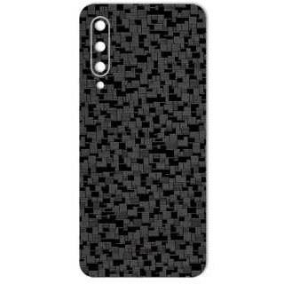 برچسب پوششی ماهوت طرح Silicon-Texture مناسب برای گوشی موبایل شیائومی Mi 9 SE   MAHOOT Silicon-Texture Cover Sticker for Xiaomi Mi 9 SE