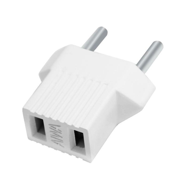 تصویر تبدیل برق 110 به 220 Convertidor de potencia de 110 a 220