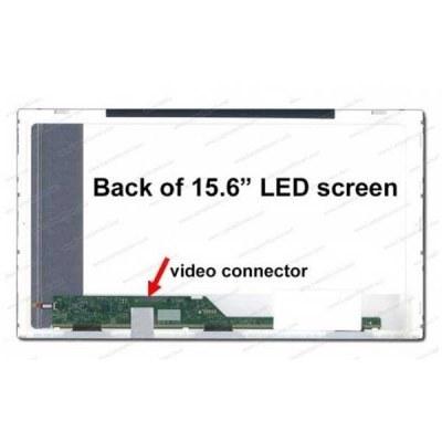 تصویر صفحه نمایش ال ای دی - ال سی دی لپ تاپ MSI Megabook CR610 CR620 CR630 CR640 CR650 Laptop LCD - 001