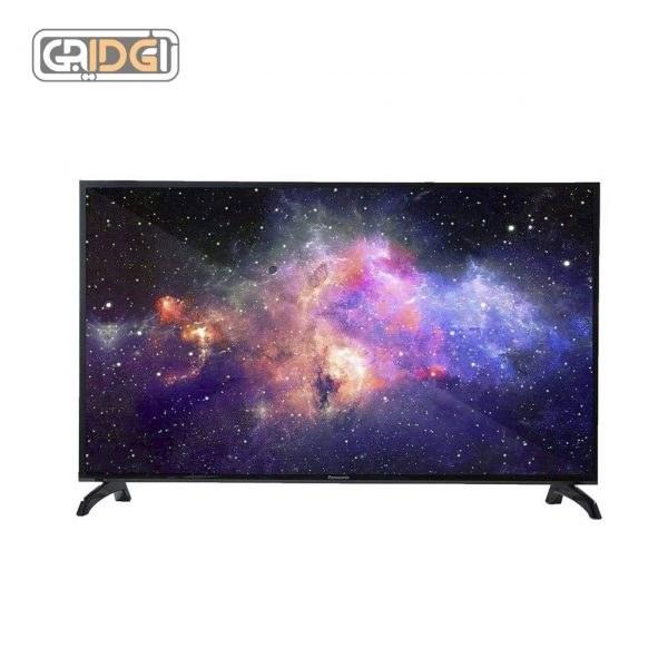 تصویر تلویزیون ال ای دی پاناسونیک مدل TH-49E410R سایز 49 اینچ Panasinic TH-49E410R Smart LED TV FLAT 49 Inch