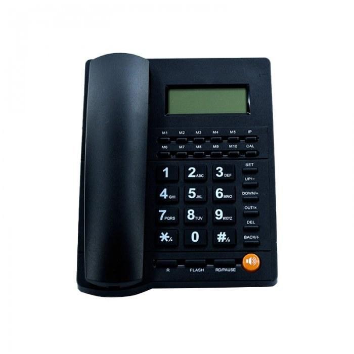 تصویر تلفن ABALT مدل L019