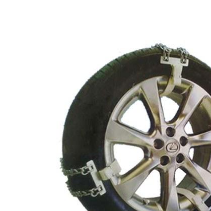 زنجیر چرخ خودرو مدل تسمه ای