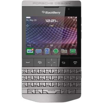 BlackBerry Porsche Design p9981 | 8GB | گوشی بلک بری پورشه دیزاین | ظرفیت ۸ گیگابایت