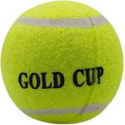 توپ تنیس گلدکاپ مدل D70 بسته 3 عددی |