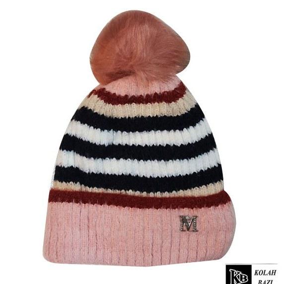 تصویر کلاه تک بافت مدل tb386 ا Single textured hat tb386 Single textured hat tb386