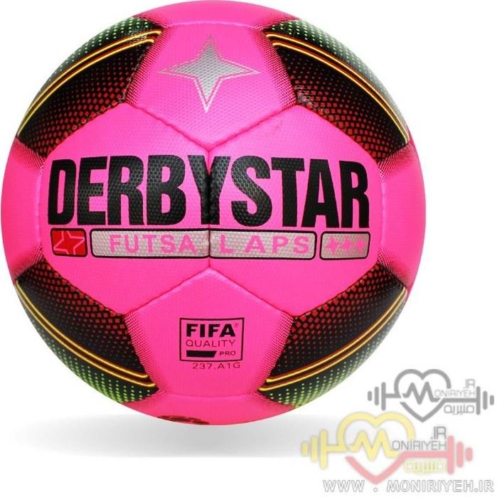 توپ فوتبال دوختی برند Derby Star