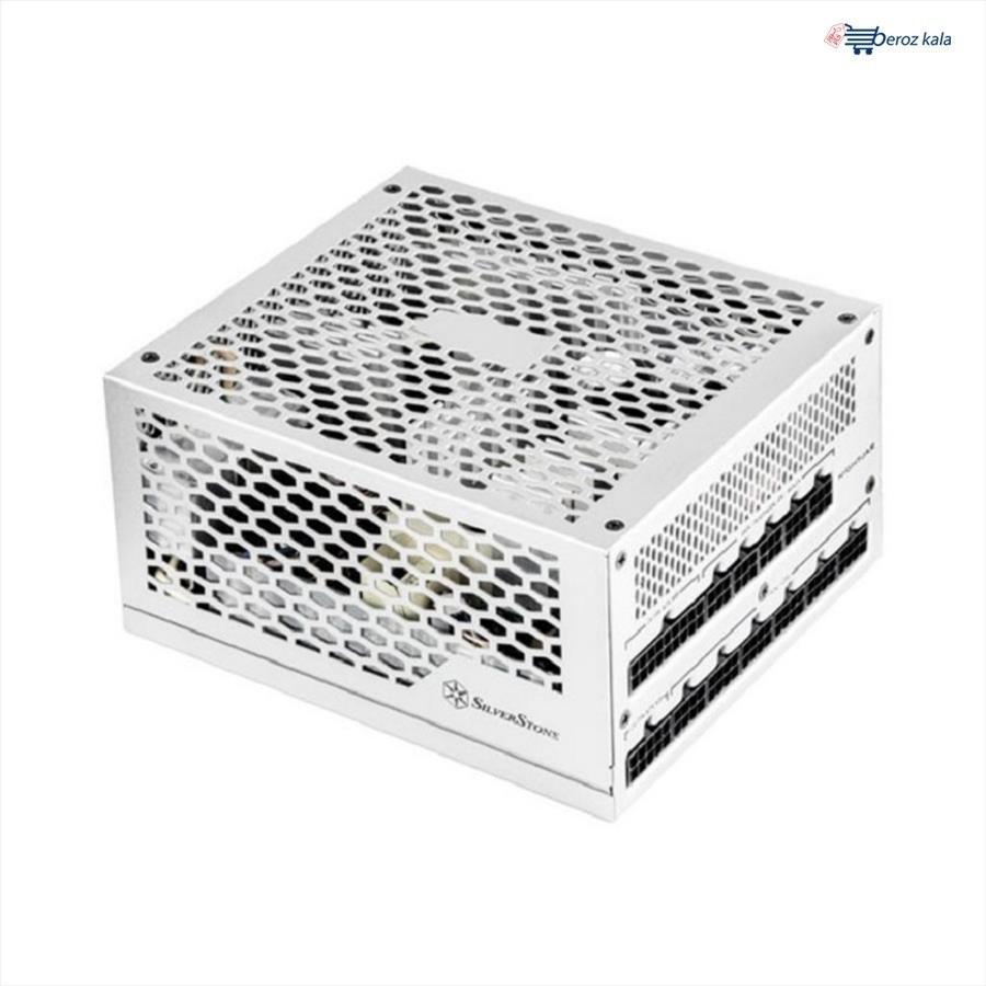 تصویر منبع تغذیه کامپیوتر سیلوراستون مدل SST-NJ700 ا SilverStone SST-NJ700 SilverStone SST-NJ700