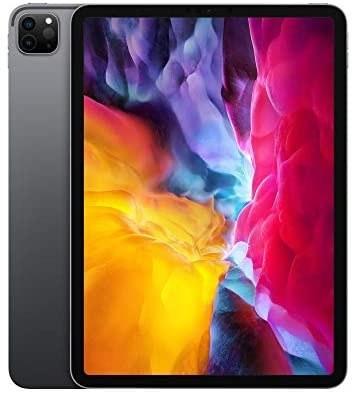 تبلت اپل مدل iPad Pro 2020 11 inch 4G ظرفیت 128 گیگابایت