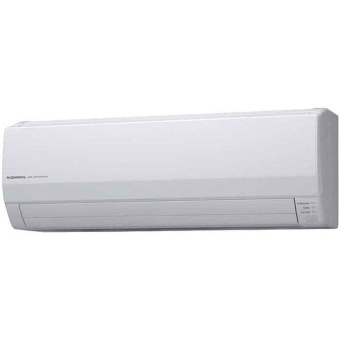 تصویر کولر گازی اسپلیت اجنرال مدل ASGS30LFCA Inverter Air Conditioner ASGS30LFCA