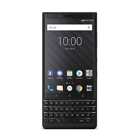 تصویر گوشی موبایل بلک بری BlackBerry Key2 BlackBerry Key2 6GB 64GB Dual Sim