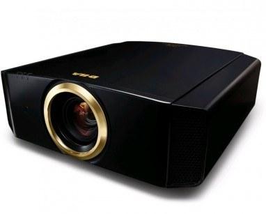 main images ویدئو پروژکتور جی وی سی JVC DLA-RS500 : خانگی، 3D، روشنایی 1800 لومنز، رزولوشن 1920x1080 4K enhanced HD