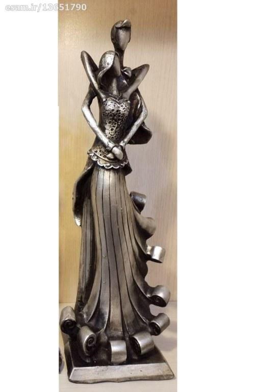مجسمه 8 | جنس رزین