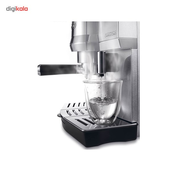 img اسپرسوساز دلونگی مدل EC850M NASA Electric Coffee Maker NS-517