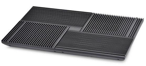 تصویر خنک کننده لپ تاپ دیپ کول Deepcool Multi Core x8 Deepcool Multi Core x8