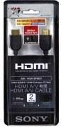 کابل اچ دی ام آی مخصوص انتقال تصویر با کیفیت فول اچ دی( آخرین ورژن ) HDMI CABLE SONY