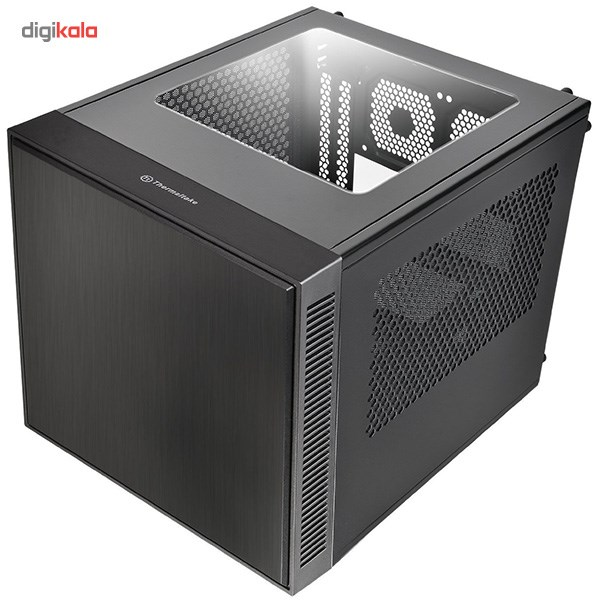 img کیس کامپیوتر ترمالتیک مدل Suppressor F1 Thermaltake Suppressor F1 Computer Case