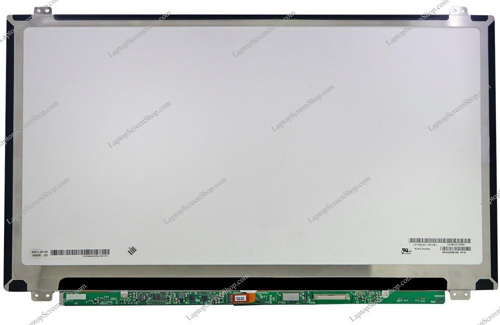 تصویر ال سی دی لپ تاپ اچ پی HP-Compaq ZBOOK 15U G2 SERIES