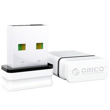 تصویر کارت شبکه بيسيم اوريکو مدل WF-RA1 ORICO WF-RA1 Wireless Adapter