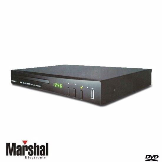 پخش کننده DVD مارشال مدل ME-5031