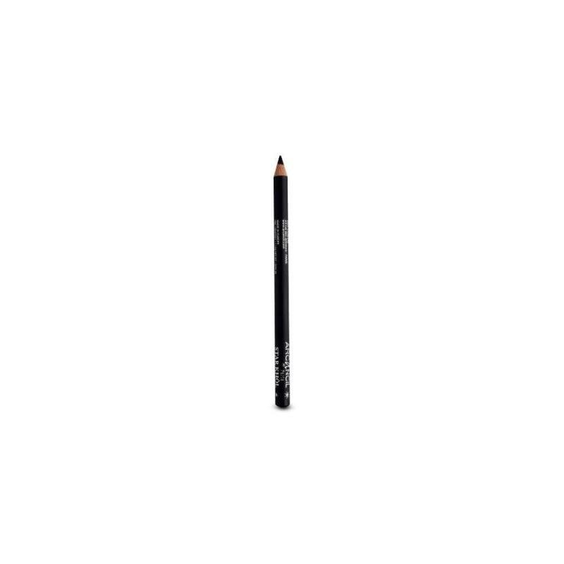 مداد چشم آرکانسیل مدل Star Khol رنگ 001