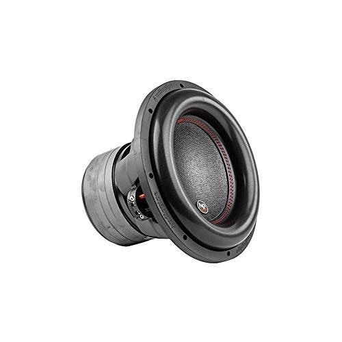 Audiopipe TXX-BDC4-12 12 \u0026quot;ساب ووفر دوگانه 4 اهم 1100 وات RMS اتومبیل صوتی ووفر.