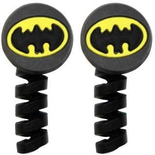 محافظ کابل طرح Bat Man کد 1103 بسته 2 عددی |