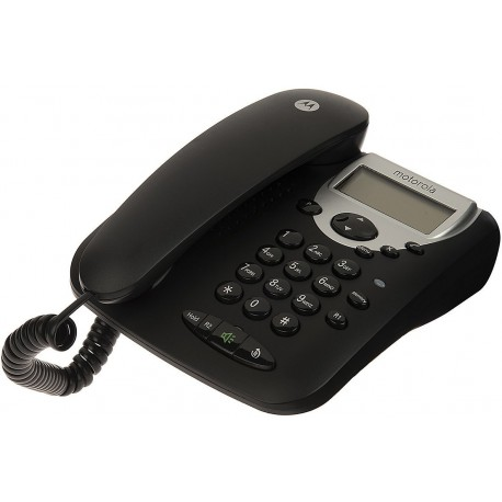 تصویر تلفن موتورولا مدل CT2 Motorola CT2-Cord Phone