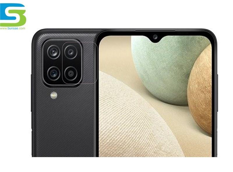 image محافظ لنز دوربین Samsung a12