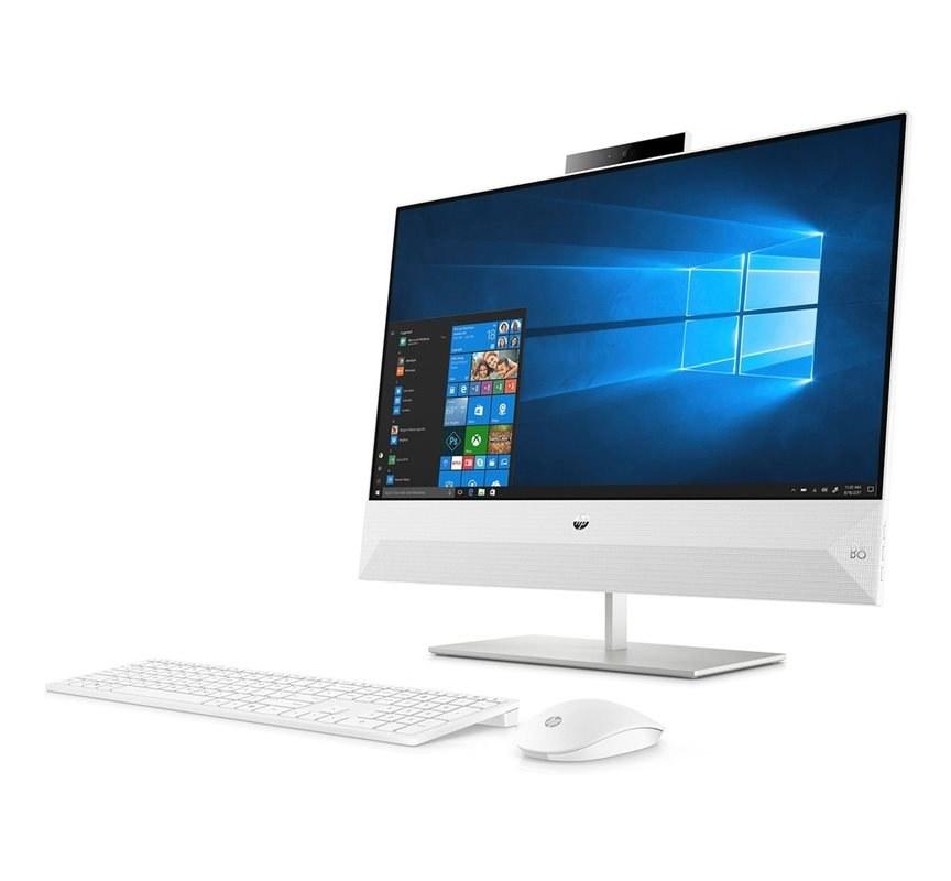 image کامپیوتر همه کاره 24 اینچی اچ پی مدل (Pavilion 24 XA0011-B) HP Pavilion 24 XA0011-B 24 inch All-in-One PC