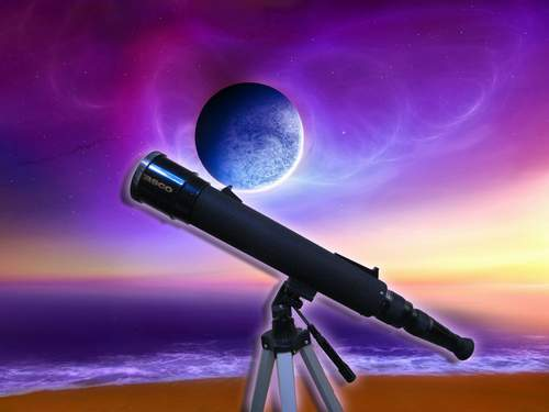 تلسکوپ TASCO Telescope 15-45X50