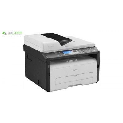 main images پرینتر چندکاره لیزری ریکو مدل SP 220SFNw Ricoh SP 220SFNw Multifunction Laser Printer
