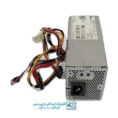تصویر پاور کیس Dell optiplex760/780/960 SFF