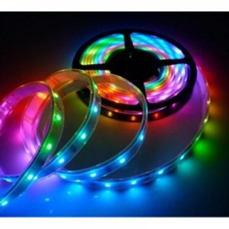 LEDنواریRGB-سایز 5050 -5متری